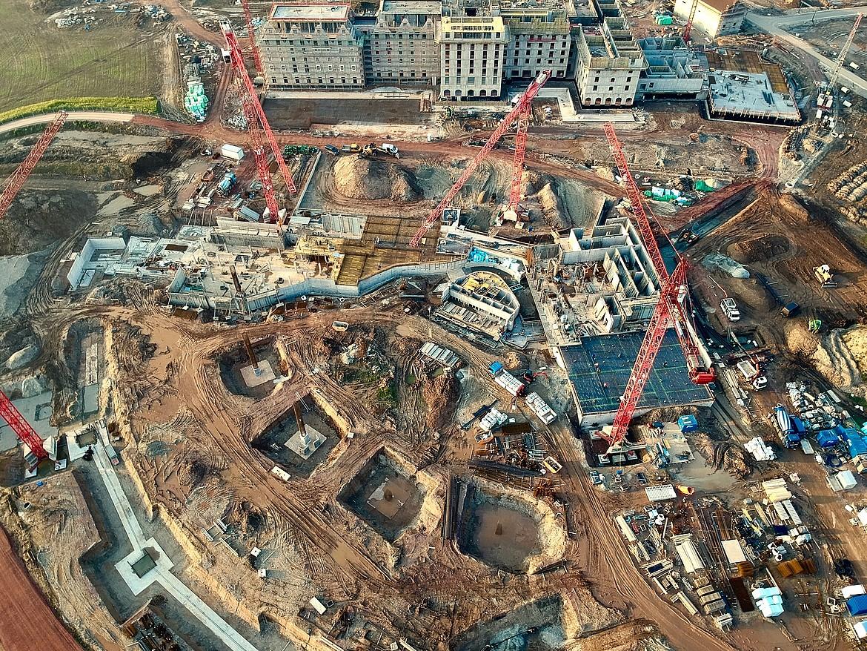 Baustelle_Bild 2 März 2018