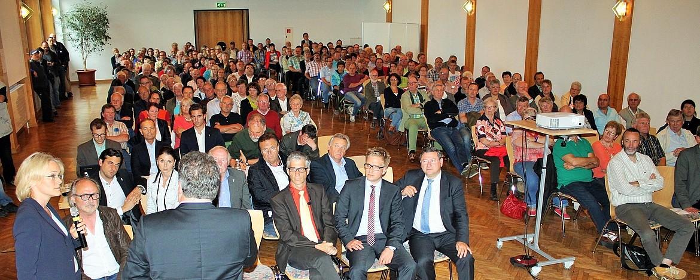 Plenum Ringsheim